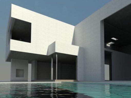 Villa te Maaseik